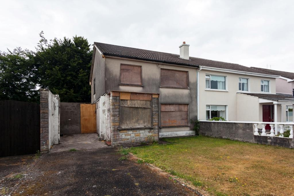 63, Westcourt  Heights, Ballincollig, County Cork