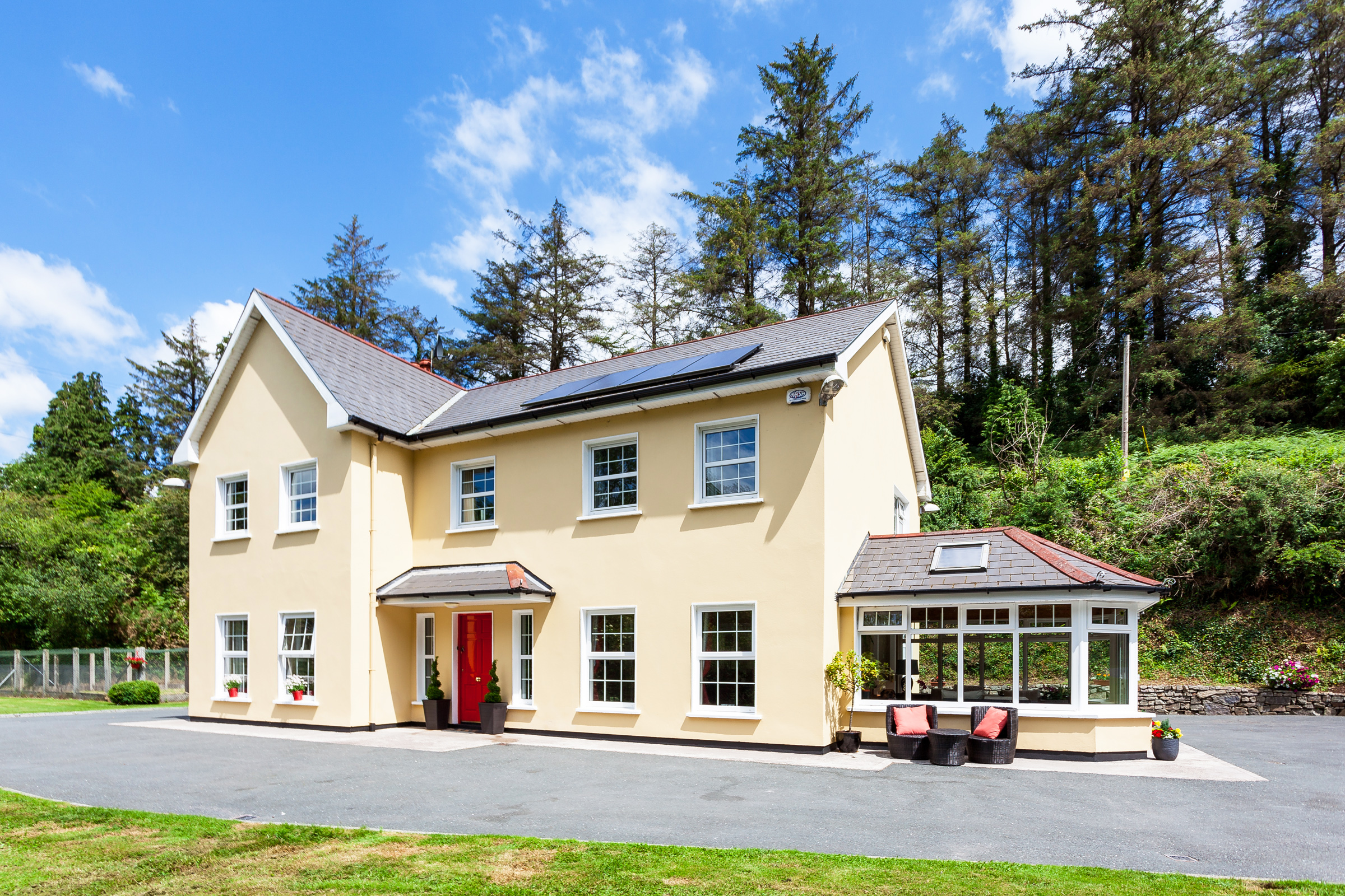 BROOKHAVEN, Killumney, Ovens, County Cork, P31 EA48