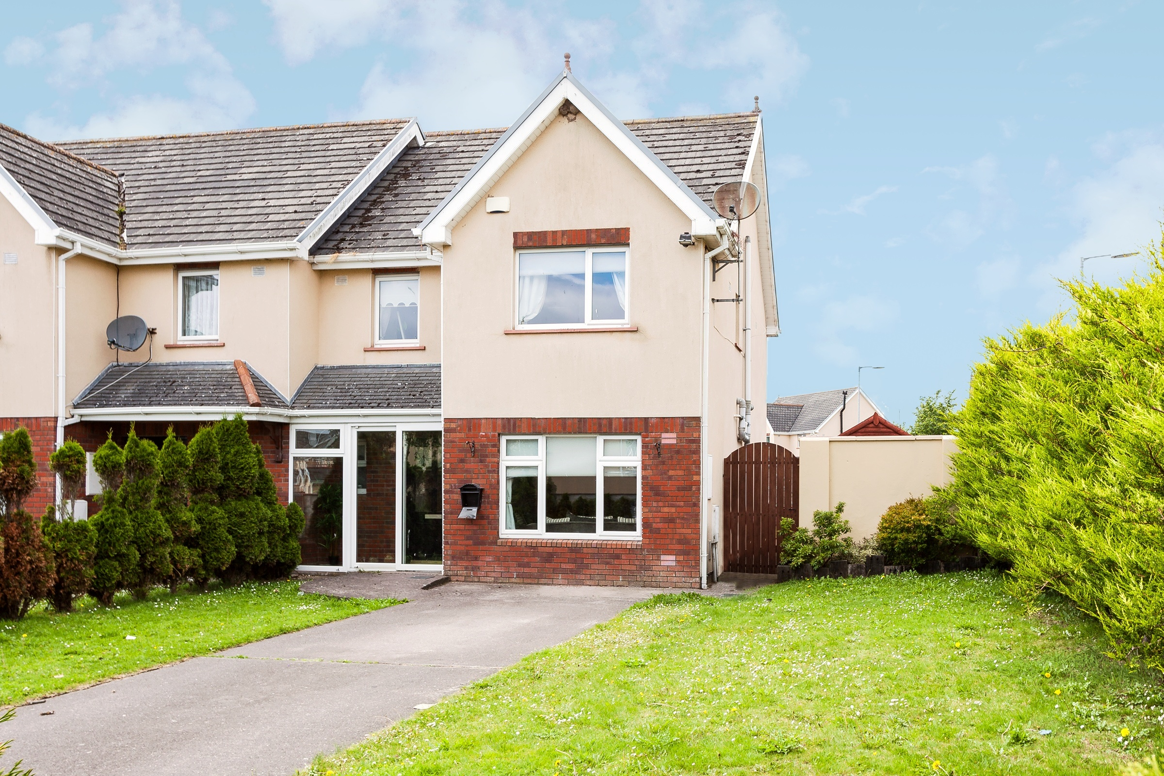 10, The Lawn, Lios Cara, Killeens, County Cork, T23 VP76