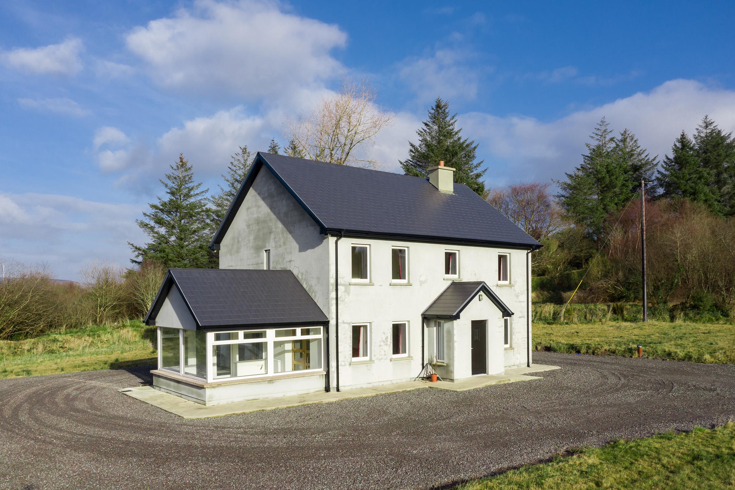 Gortnarea, Inchigeelagh, Macroom, County Cork.