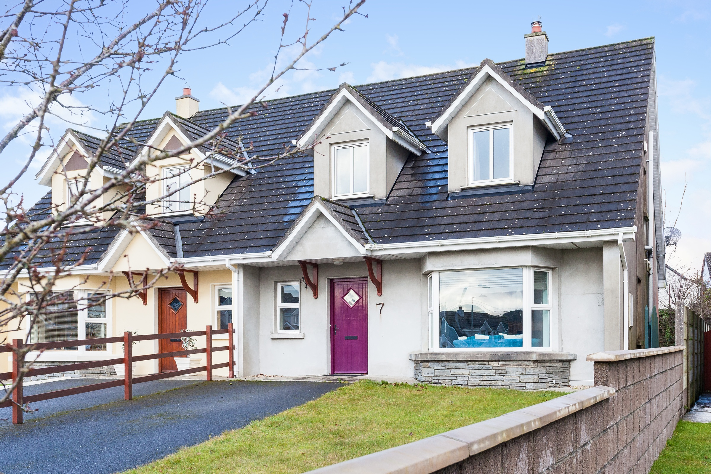 7, Curra Glen, Clondrohid, Macroom, County COrk, P12XW25