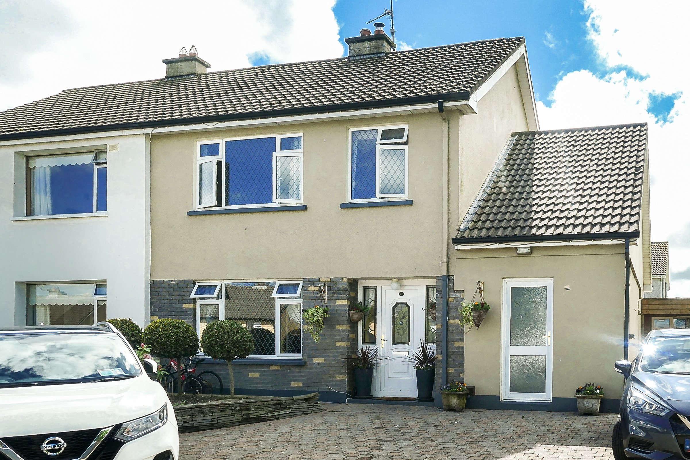 27, Coolroe Heights, Ballincollig, Cork. P31 EE78