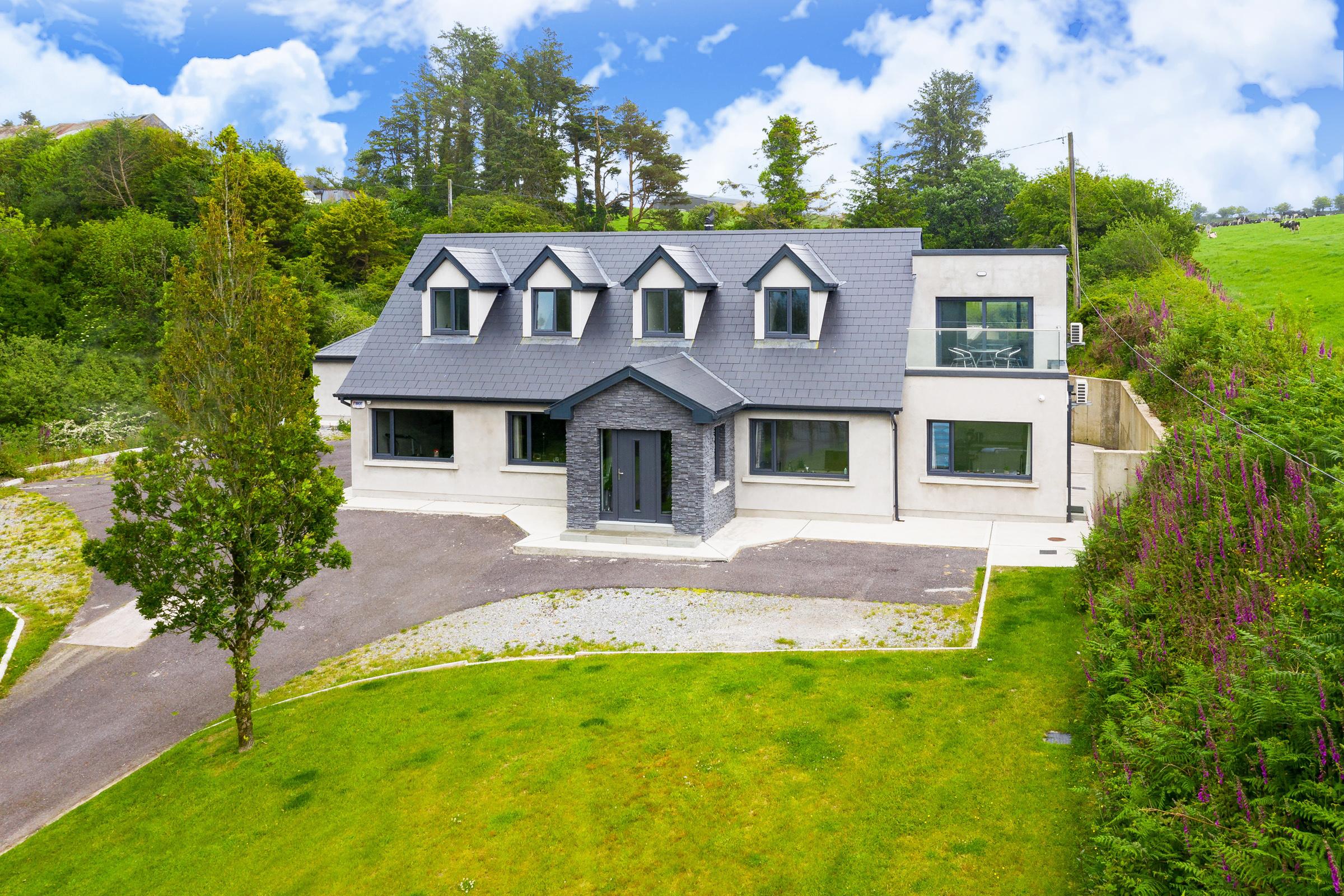 Pinewood, Aherla More, Aherla, County Cork P31 KR63