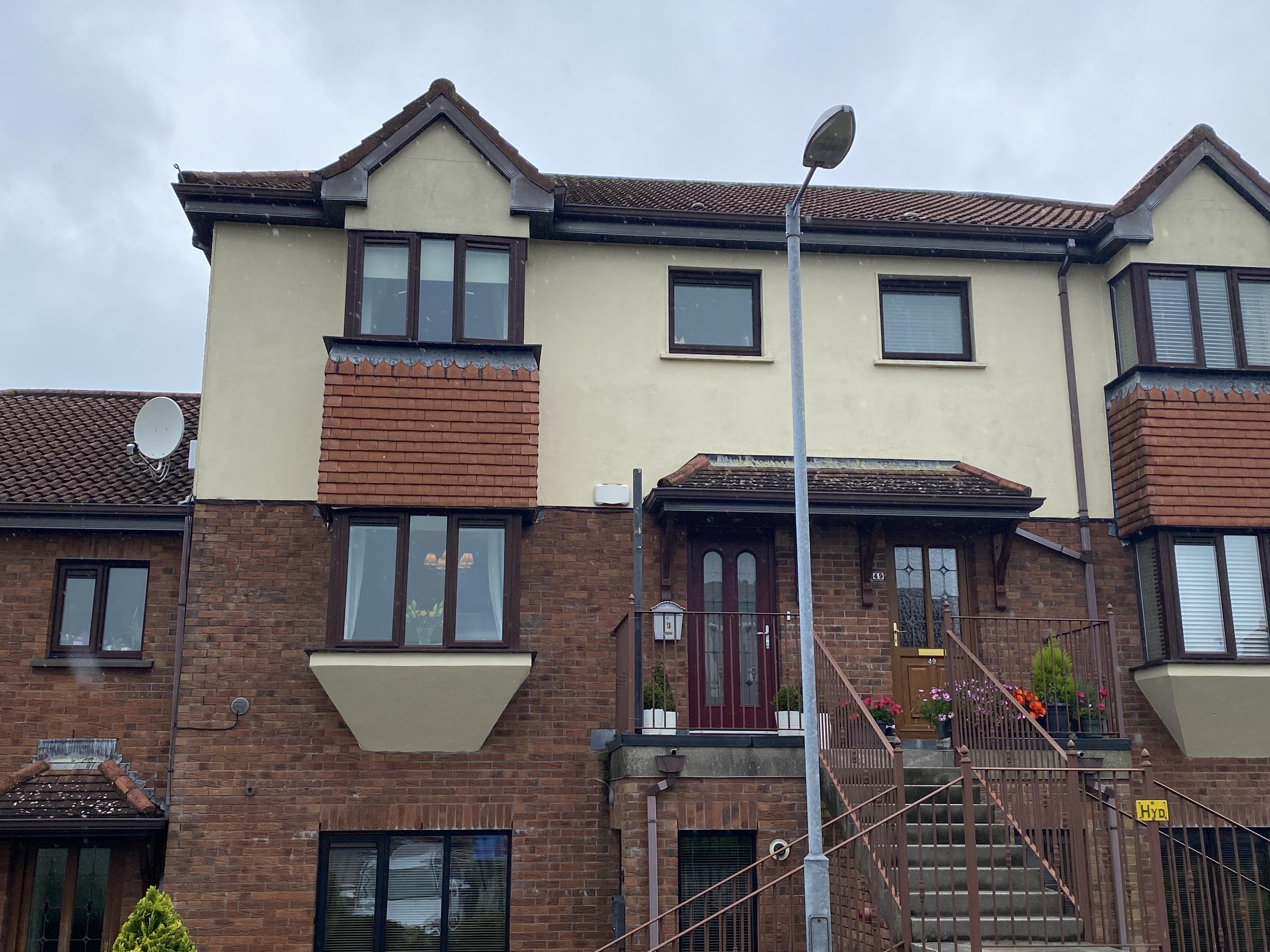 51, Welwyn Road, Maryborough Woods, Douglas, Co. Cork, T12 DE24