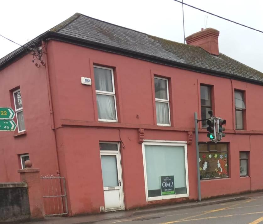 Retail Unit, The Bridge, Macroom, County Cork.