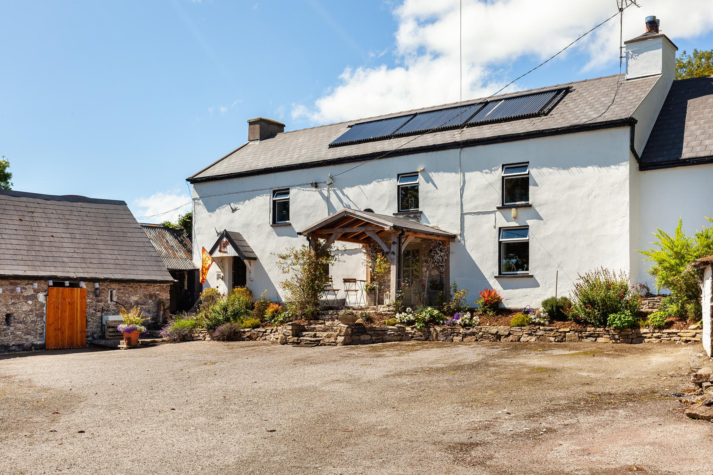 Ashmore House, Hornhill, Lissarda, County Cork, P14 FD43