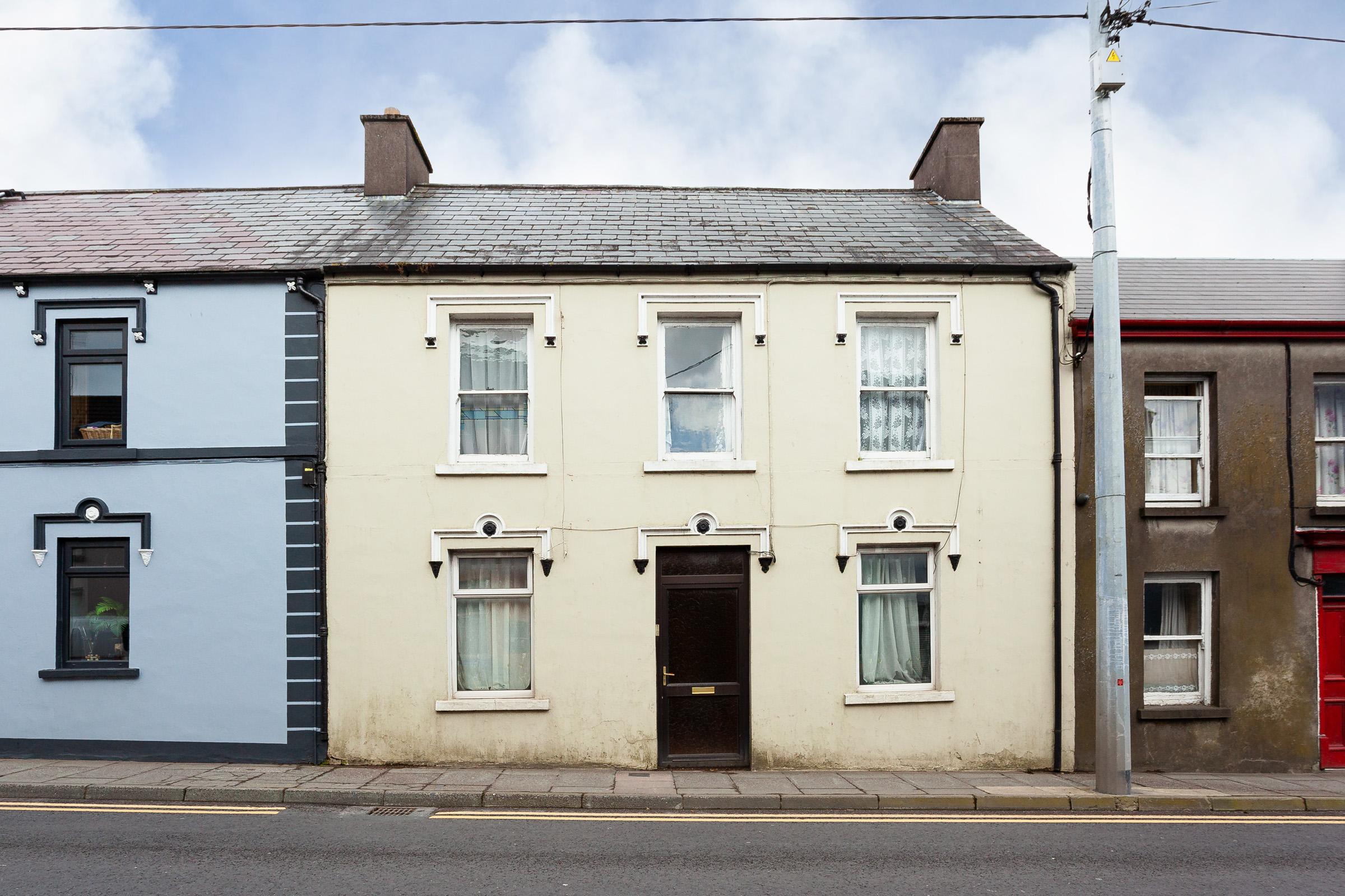 19, New Street, Macroom, County Cork, P12 A276