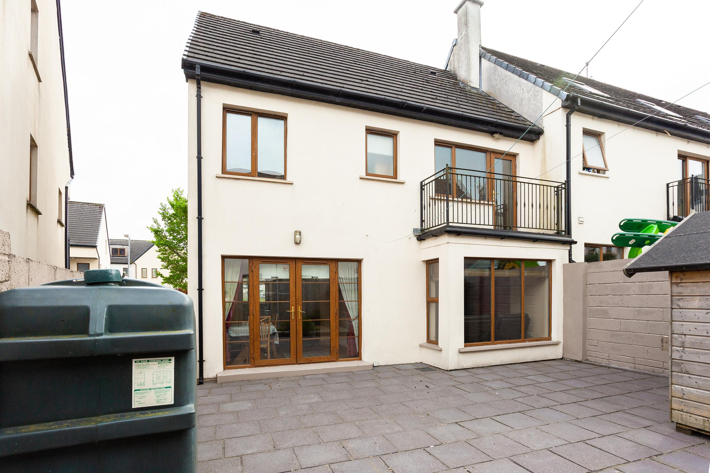 14 Oakridge, Macroom, County Cork, P12 YN20