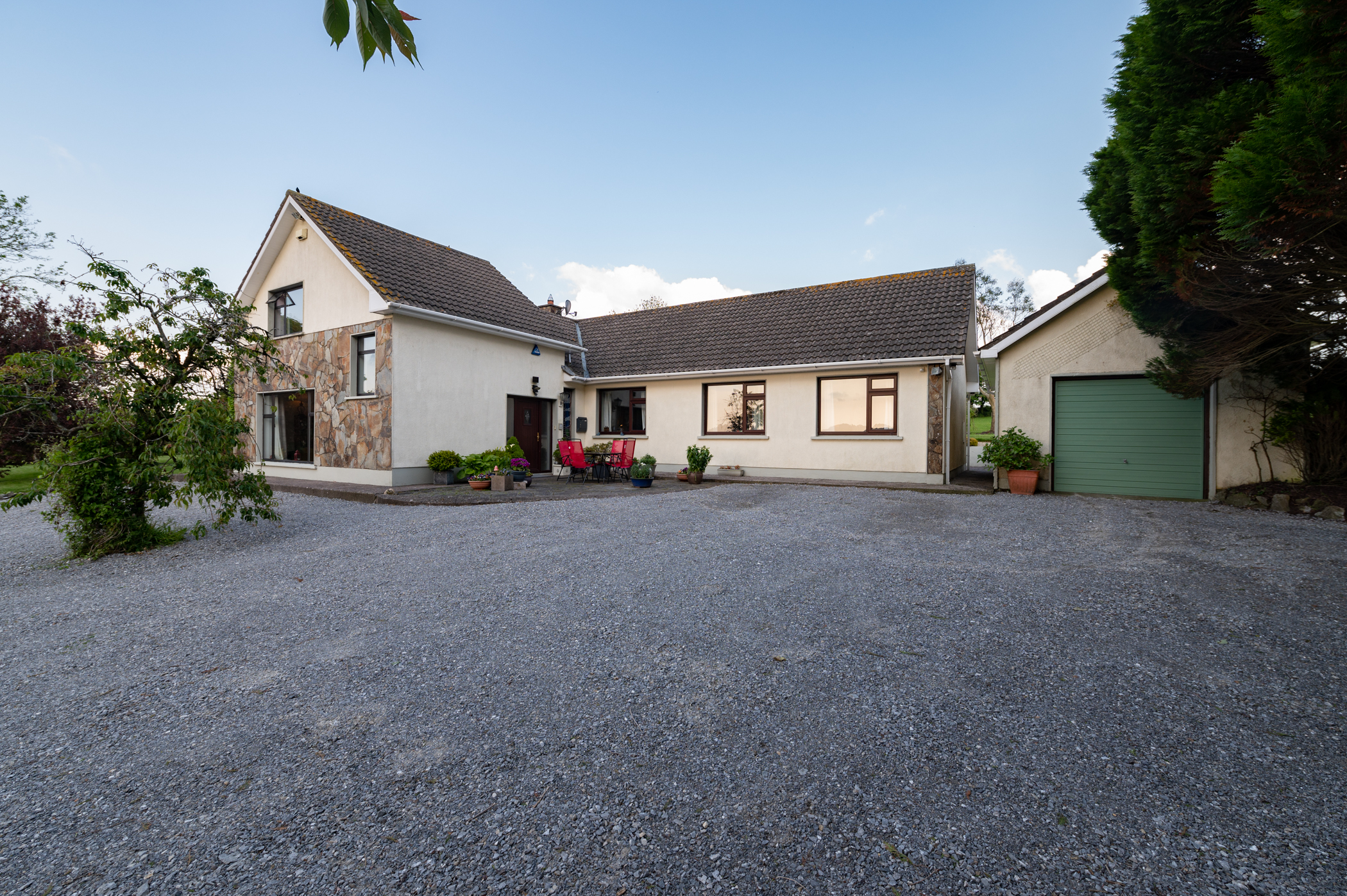 Curragh, Aherla, County Cork, P31 V967