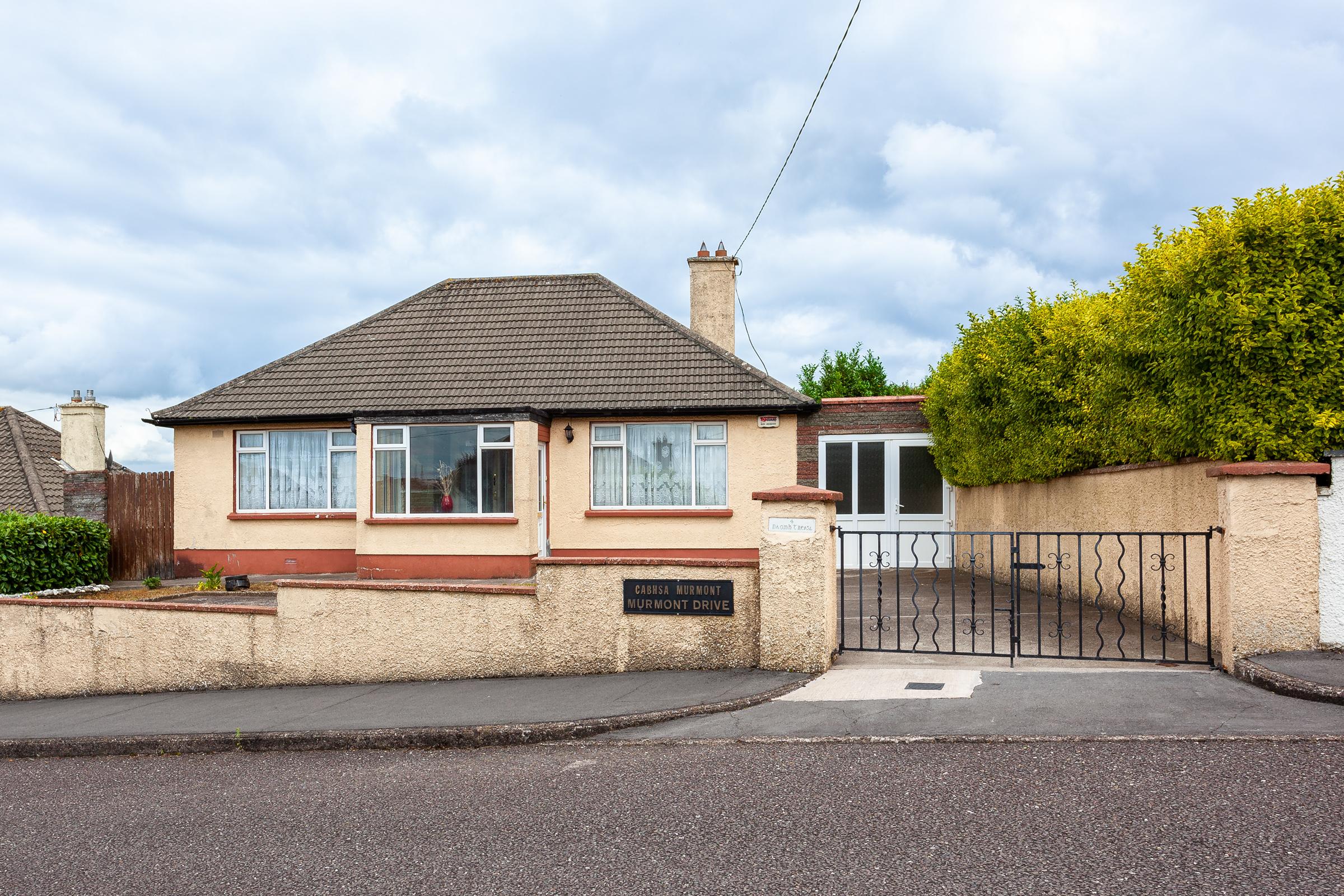 4, Murmont Drive, Montenotte, Cork, T23 D9C6