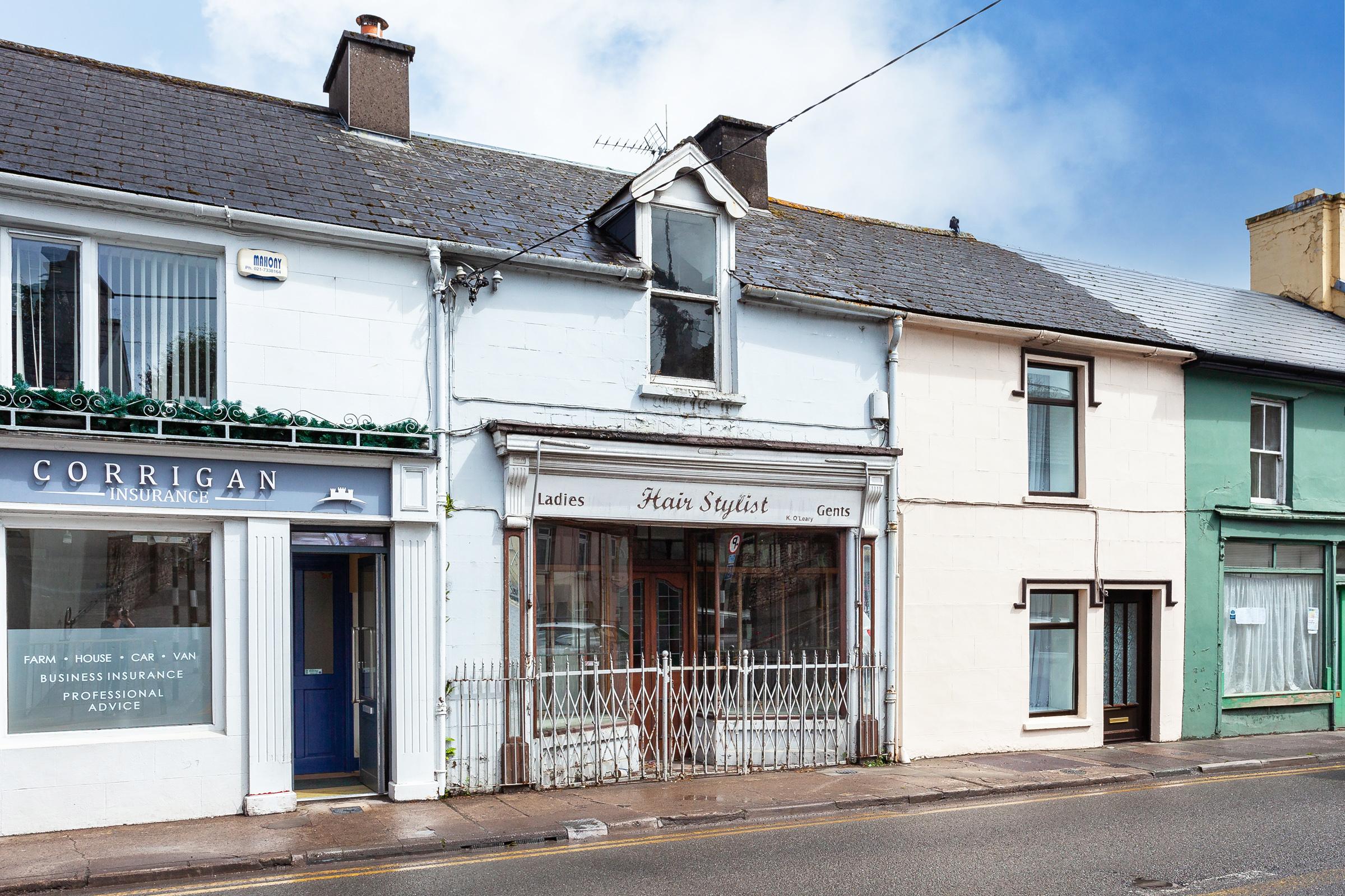 40 Main Street, Macroom, County Cork.